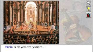 Origins and Overview of Music (Through the Classical Period Part 1)