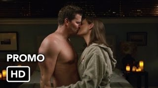 "Bones Season 9 Promo #2 ""America's Favorite Couple"" (HD)"