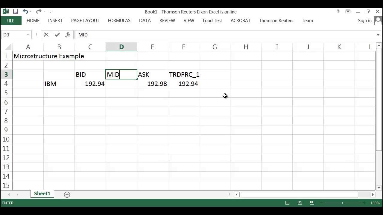 Excel – Holowczak com Tutorials