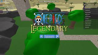 Roblox - France Dark left Review et nouvelle compétence [Beta] One Piece: Legendary (fr) Poulet Noob