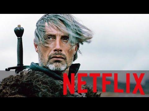 Netflix Serien The Witcher