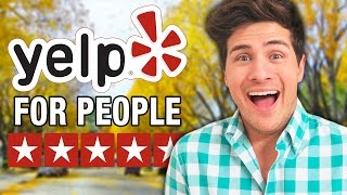 Download YELP FOR PEOPLE! Mp3 and Videos