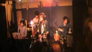 "20110227@Akasaka Jaka'z ""君は薔薇より美しい"" music by 布施明 Played..."