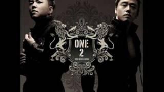 One Two - 달콤한 사랑 (Feat. Navi)