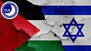 The Israeli-Palestinian Conflict: A Primer -- Colin's Last Stand (Episode 59)