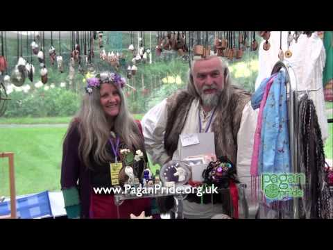 Pagan Pride UK - From the very words of our traders