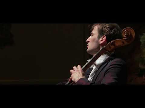 D. Schnyder: Ad Aeternam (World Premiere), Christoph Croisé, Alexander Panfilov, Wigmore Hall