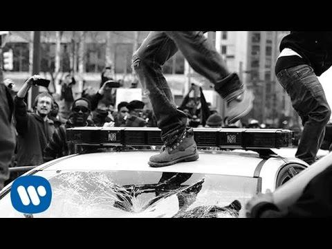 Boosie BadAzz - Hands Up (Official Video)