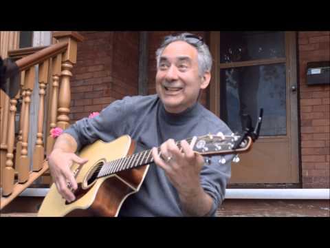 Musical Underground Ottawa 2014 - Robert