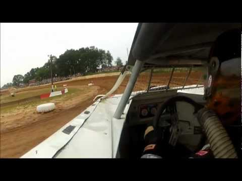 5w Waylon Wagner 6-29-12 Clinton County Raceway