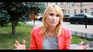 Маша Кравцова (Марика) конкурс