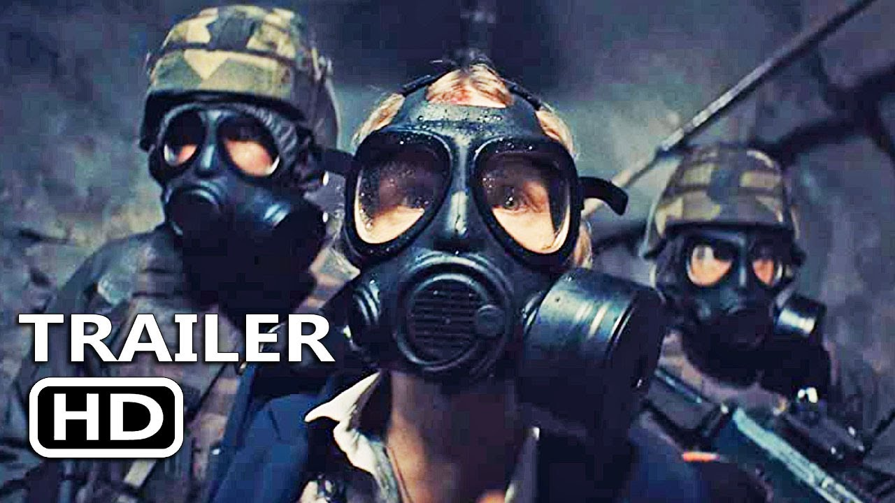 Download THE UNTHINKABLE Official Trailer (2021)