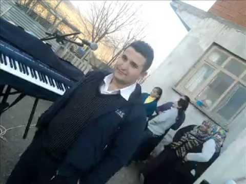 oyun havaları Pianist Yahya