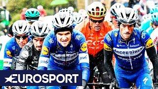 Liège–Bastogne–Liège 2019 Highlights | Cycling | Eurosport