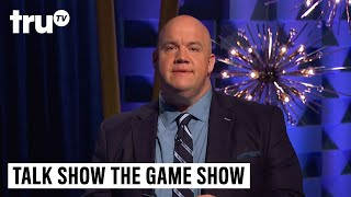 Talk Show the Game Show - You'd Be Home By Now with Maria Bamford | truTV