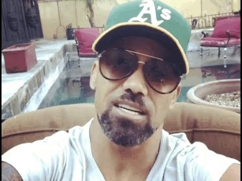 Shemar Moore Goes 0 To 100 Real Quick Calls Out Phaedra Parks And Gay Rumors