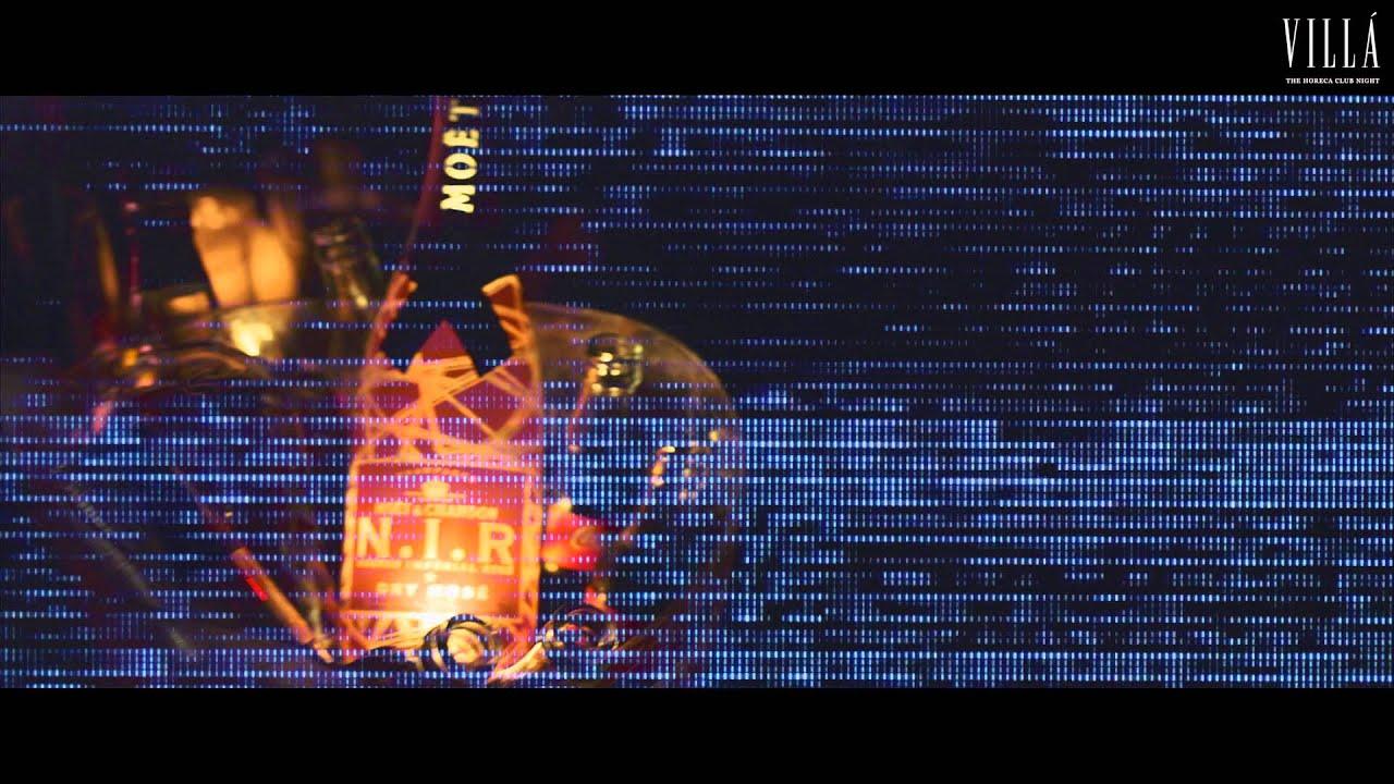 Trailer - Villá The Horeca Club Night - YouTube - photo#40