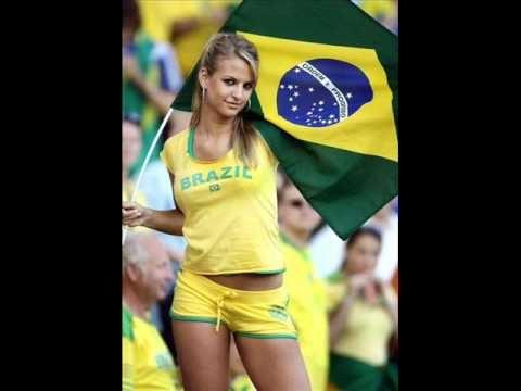 Brazil song.wmv ★YellowSapphire9★