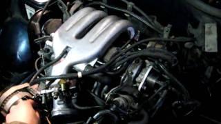 Moteur renault 5 GTE