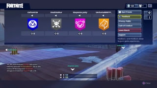 NEW LTM PLAY GROUND MODE COMING SOON//FORTNITE BATTLE ROYALE