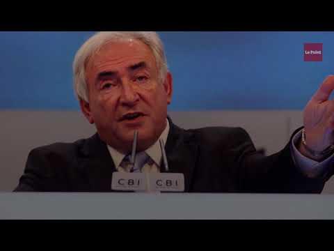 Dominique Strauss-Kahn s'assume comme un « brexiteur »