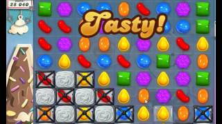 Candy Crush Saga - #38 HD