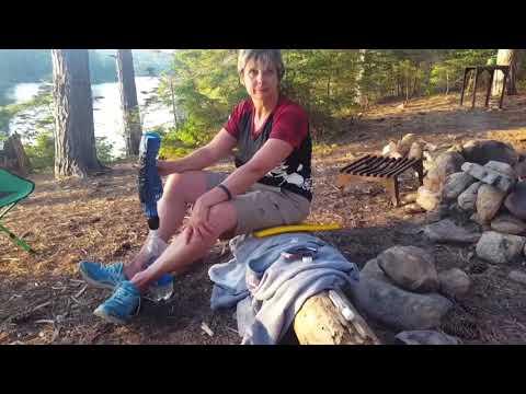 Canada Day Crotch Lake Algonguin