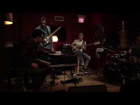 Janek Gwizdala and Tim Miller (Part 1) - American Elm Jam / Chicago Opener