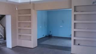 Ремонт коттеджа, строительство гаража(, 2017-03-12T08:43:35.000Z)