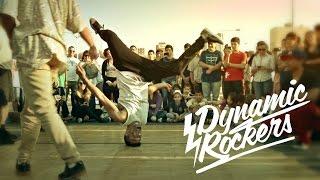 Dynamic Rockers • Costanera de Asunción - Paraguay (Hip Hop / Break dance)