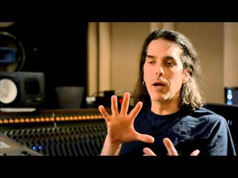 Producer Eric Valentine - Sugar Percussion