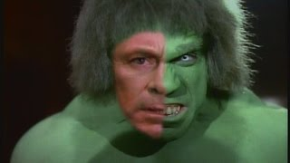 """The Death of the Incredible Hulk"" Opening Theme"