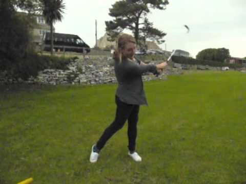 Beginner Golf Lesson
