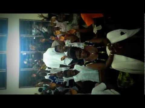 OHEMAA MERCY - A Revival with Presby Church Effiduase-Koforidua.MOV