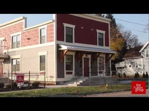 Grand Rapids Rental Properties With Character The Fulton Group Presents Chatham