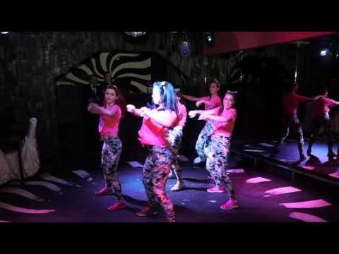 Танец Бьянка - ногами-руками (choreography by Ирина Мансурова) скачать