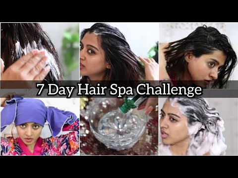i-did-hair-spa-everyday-for-a-week-_-this-happened!-||-superwowstyle-prachi