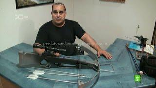 Detenido en Jaén por enseñar a fabricar armas letales en Youtube thumbnail
