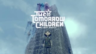 The Tomorrow Children(トゥモロー チルドレン)_gallery_1