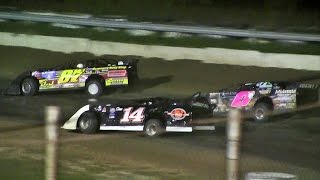 Thunderbird Raceway Late Model Feature