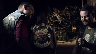 Black Rebel Motorcycle Club - Beat the Devil's Tattoo - Türkçe Altyazılı