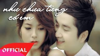 Như Chưa Từng Có Em - Bằng Cường [Official MV HD]
