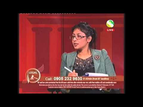 [8]Solicitor Jasmin Akter Presents UK Immigration Advice -- UK VISIT VISA Application 04