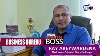 Business Bureau | Talk With Boss | Ray Abeywardena | 17-06-2018 Thumbnail