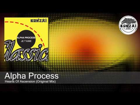 Alpha Process - Hearts Of Ascension (Original Mix)