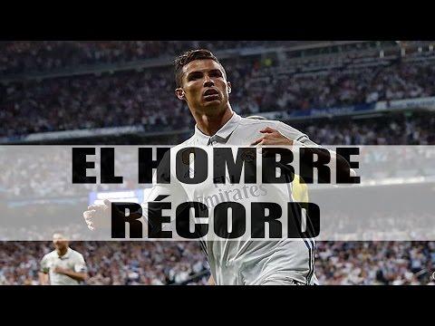 Increible RÉCORD de Cristiano Ronaldo en CHAMPIONS LEAGUE | Autogol de Sergio Ramos