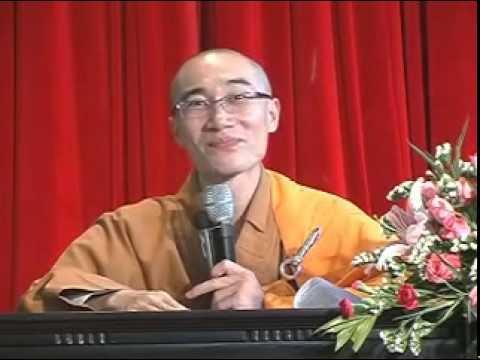 Khóa Tu Phật Thất 22 Ấm Áp Tình Đời ĐĐ Thích Minh Khương