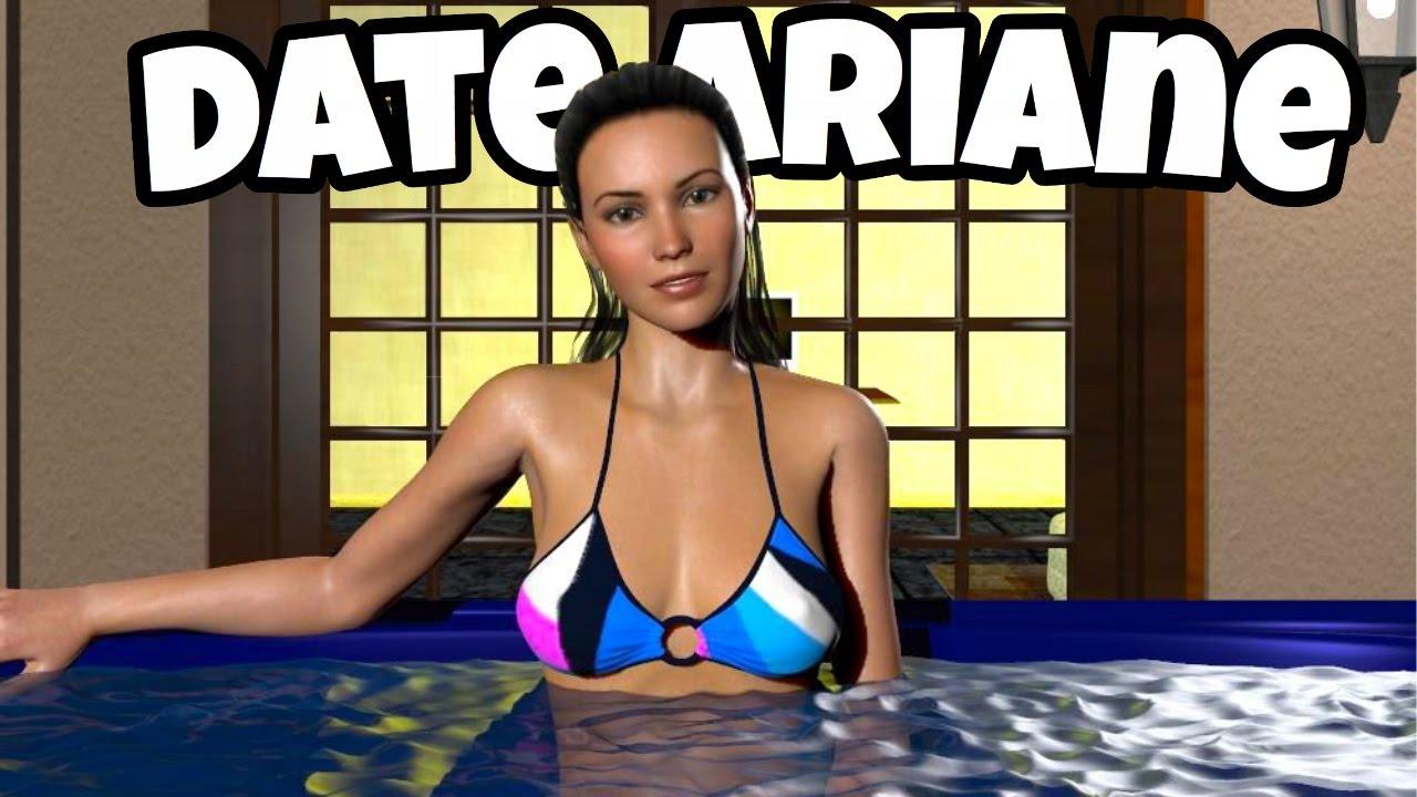 Ariana Simulator