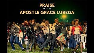 Apostle Grace Lubega - Praise - music Video