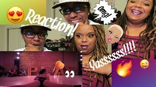 Video Janet Jackson | Would You Mind | Choreography by Aliya Janell | #TMillyTV REACTION download MP3, 3GP, MP4, WEBM, AVI, FLV Desember 2017